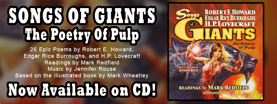 Songs Of Giants The Poetry Of Pulp